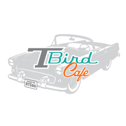 Thumbnail image for T-Bird Cafe